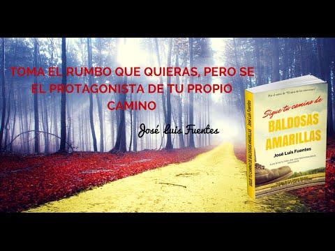 Booktrailer Sigue tu camino de baldosas amarillas. - YouTube