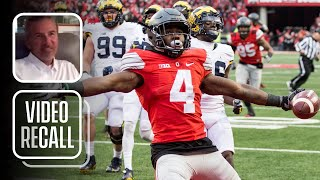 Urban Meyer Gives Details on How Ohio State Beat Michigan in 2016 in 2 OT | B1G Video Recall