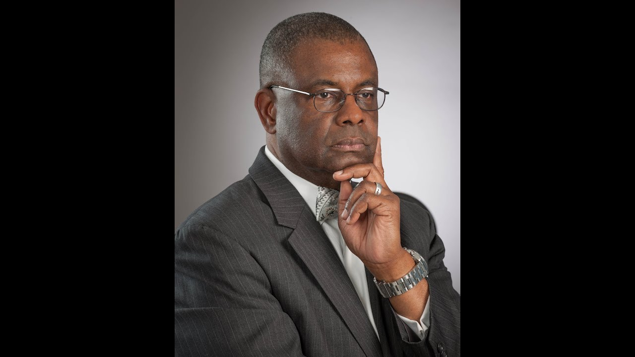 Brother Abdul Haleem Muhammad Prairie View AM University Senator Royce West Lecture Series 04042019