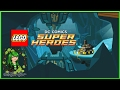 LEGO DC COMICS SUPER HEROES | Free Kid Safe Online Games | Lego Batman | SallyGreenGamer