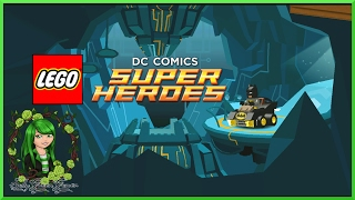 Video LEGO DC COMICS SUPER HEROES | Free Kid Safe Online Games | Lego Batman | SallyGreenGamer download MP3, 3GP, MP4, WEBM, AVI, FLV Juli 2018