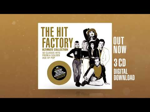 THE HIT FACTORY ULTIMATE COLLECTION - OUT NOW!