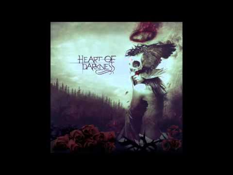 Rick Miller - Heart of Darkness [FULL ALBUM - progressive rock