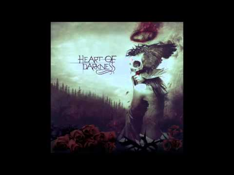 Rick Miller - Heart of Darkness [FULL ALBUM - progressive rock