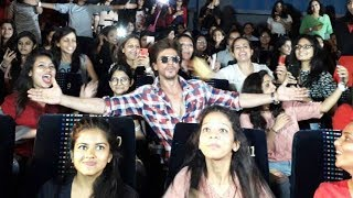 Shahrukh Khan At Radha Song Launch From Jab Harry Met Sejal