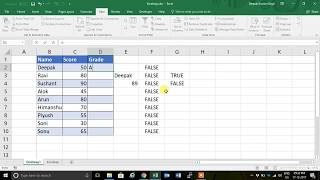 Data Validation for Text Allow only in Excel