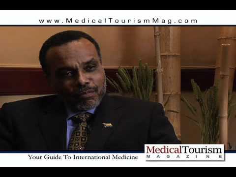 Dr Glen Beneby Public Hospital Authority Bahamas - MedicalTourismMag.com