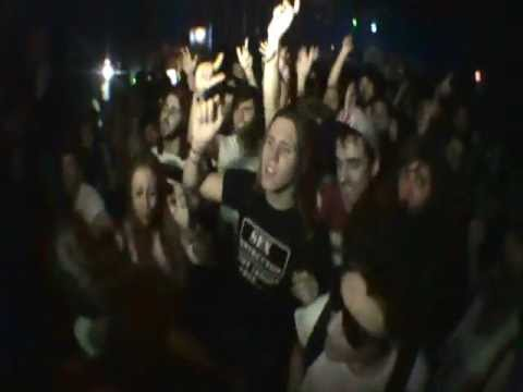 TRANSYLVANIA 7/12/11 DUBSICK-PABLO LUDWIG-MIKE FARRAS & SONICBLAST