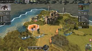 Endless Legend Tempest Gameplay Walkthrough PC HD 1080p
