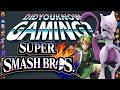 Super Smash Bros Wii U   Did You Know Gaming  Feat  Smash Bros Announcer Xander Mobus
