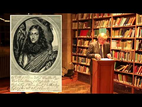 Shankland Lecture: Professor Tom Corns