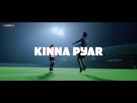 Reply to Kinna Pyar   Ammy Virk   HARJEETA   Mannat Noor   VIGO   New Romantic Song 2018
