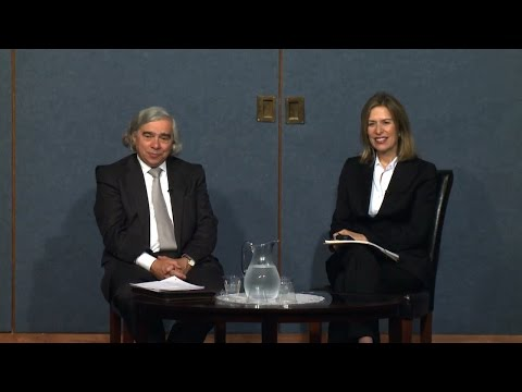 Town Hall with Secretary Moniz and Deputy Secretary Sherwood-Randall