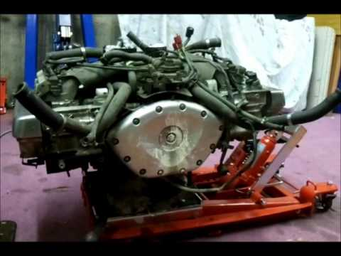 gl1800 engine out youtube rh youtube com