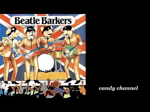 Beatle  Barkers - Woofers & Tweeters Ensemble  (Full Album)