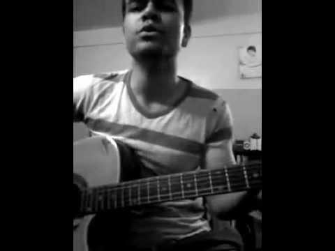Maula-Jism 2 (Ali Azmat)-Cover on guitar, Easy chords