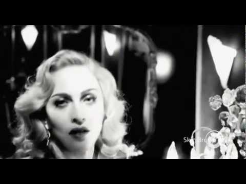 Madonna - Justify My Love (Skin Bruno Original VideoMix)