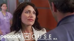 Switching Pills | House M.D.