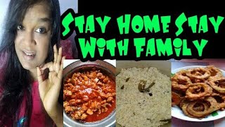 Stay Home With Family | Malaysia | Tamizhachi