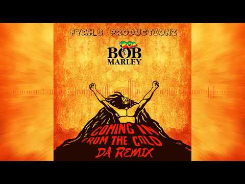 Bob Marley - Coming In From The Cold (reggae Remix)