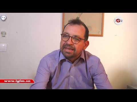 Covid-19-Dakar Sacré-Coeur : Les tristes confidences d'un président de club désemparé