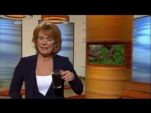 NDR Visite - Schwarzer Tee