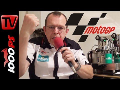 MotoGP Qatar 2016 | Lorenzo siegt | Marquez wird gebuht | Zonkos Sicht