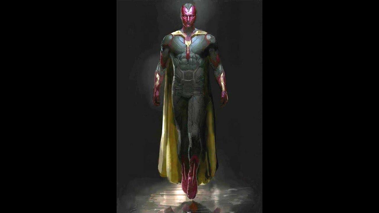 Avenger Vision