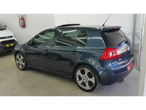 2008 volkswagen golf 5 gti manual auto for sale on auto. Black Bedroom Furniture Sets. Home Design Ideas
