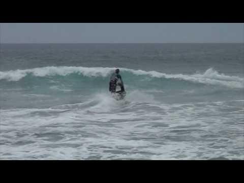 Jet ski  île de la Réunion