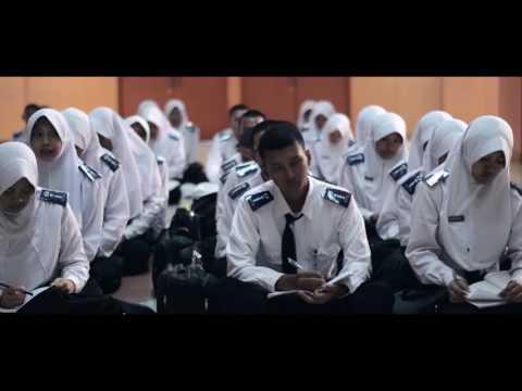 Video MP2K 2016 STIS 58 (Reportase)