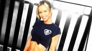 Zuzana Light - ZWOW # 28 AMRAP - Bodyweight Bombshell