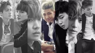 "Video How BTS would sing ""Talk Dirty"" by Jason Derulo (ft. 2Chainz) download MP3, 3GP, MP4, WEBM, AVI, FLV Mei 2018"