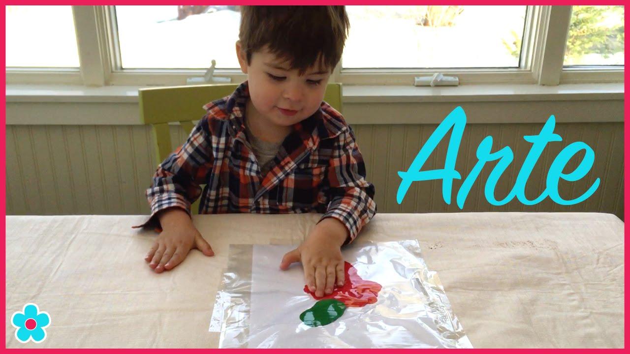 Arte y actividades para ni os actividades y manualidades for En 8 dias cumplo anos