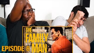 THE FAMILY MAN | Episode 8: Act of War | Manoj Bajpayee | Reaction | Jaby Koay