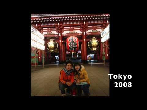Sakiko & Dua's wedding presentation: Arittake no Love song