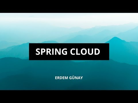 Erdem Günay  - Java Day Istanbul 2018