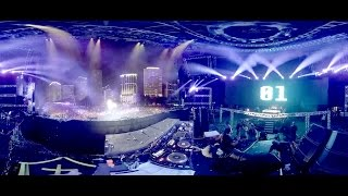 Hardwell 360 Experience #Hardwell360 FULL VIDEO