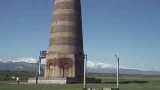 Башня Бурана ч2