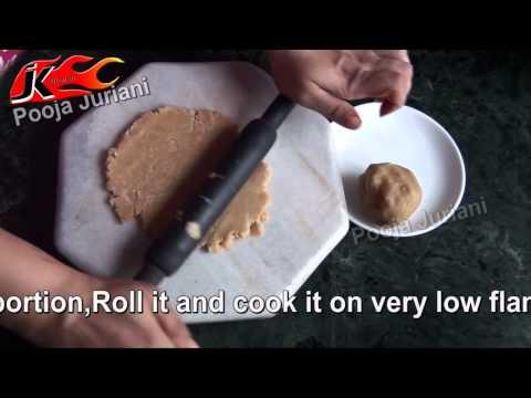 Recipe of Mitho lolo cooked on Sindhi Festival Thadri