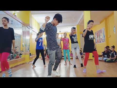 O Meri Jaan | Adnan Sami | Cover Dance Video. Choreography  By  Ishwar Rai (ipdc)