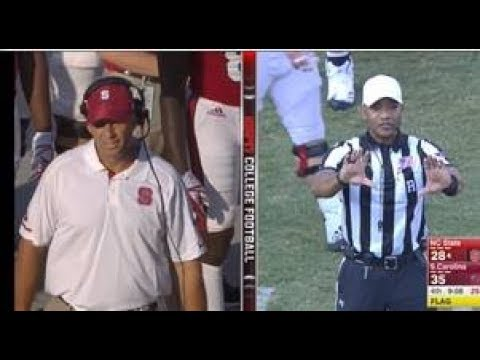2017 college football rules review #2