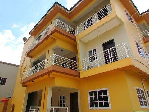 3 Bedroom Apartment In West Legon-Ghana
