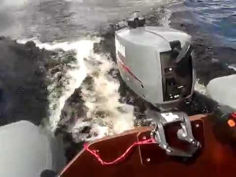 лодочный мотор ямаха 290