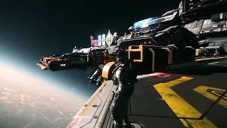 Star Citizen News | Drone & Vulcan FAQ
