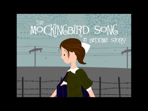The Mockingbird Song by Katy Towell (Old Version)