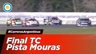 Automovilismo | Final TC Pista Mouras | 09-06-2019