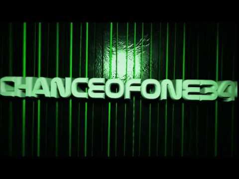 ChanceOfOne344 Intro (New Intro)