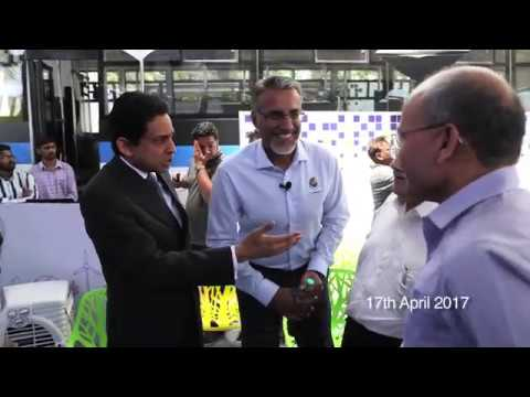 Launch of Interoperable Smart Mobility Solution by Sun Mobility