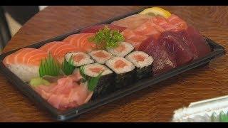 Les sushis, un plat équilibré ? - Le Magazine de la santé